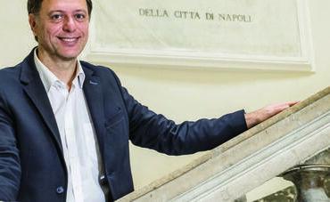 foto ufficiale di paolo giulierini