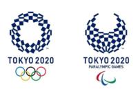 loghi ufficiali di tokyo 2020