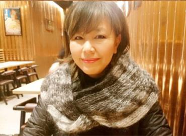 ritratto di yuko noguchi