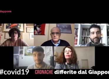 Copertina del video youtube dove appaiono Luca Milasi e Carlo Croce