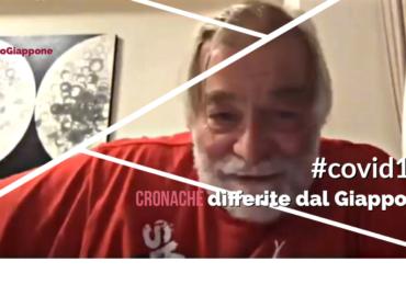 Copertina del video youtube dove appare Pio d'Emilia